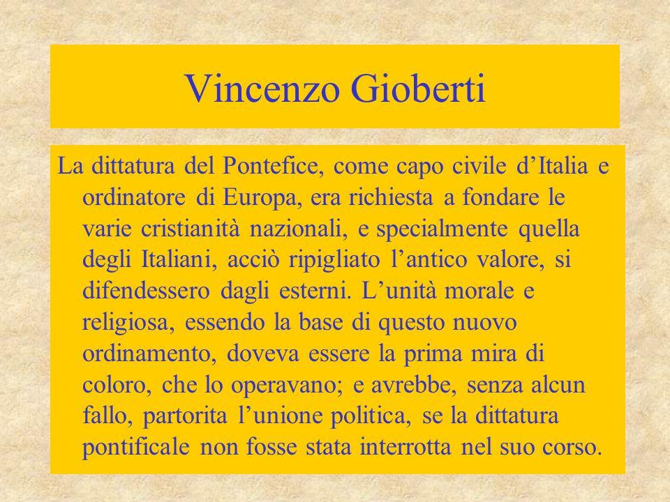 Vincenzo Gioberti