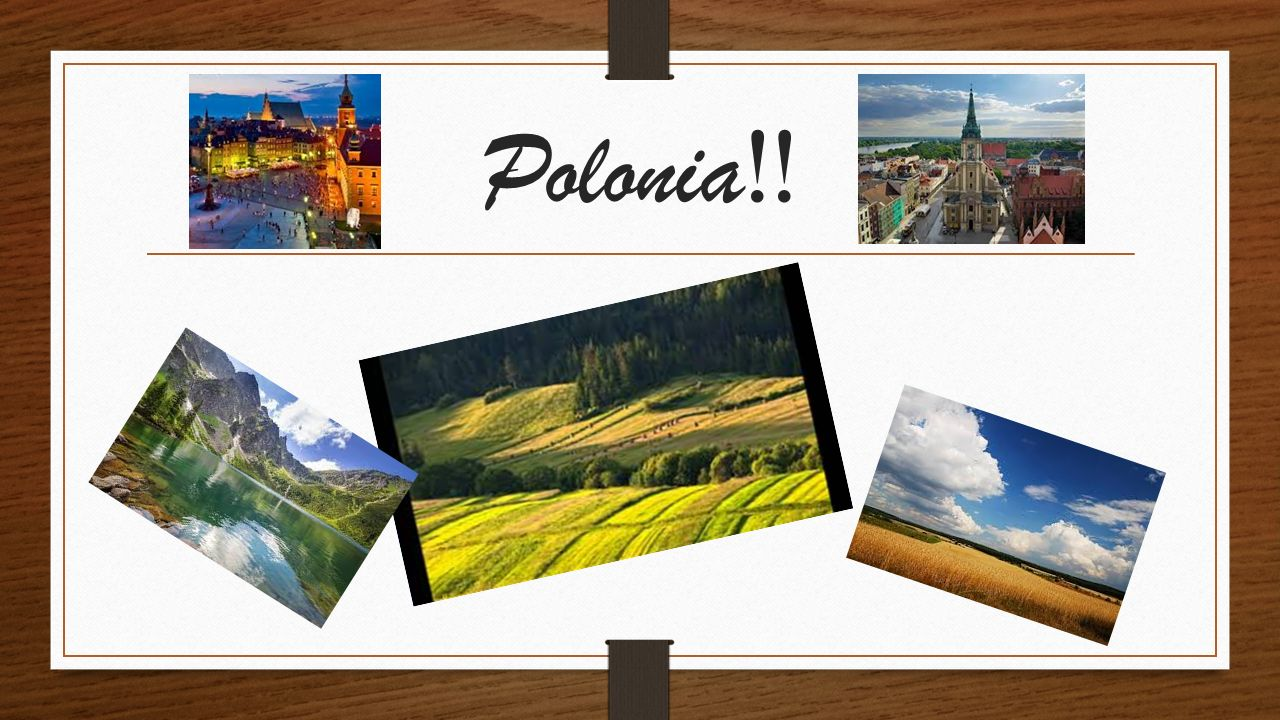 Polonia!!