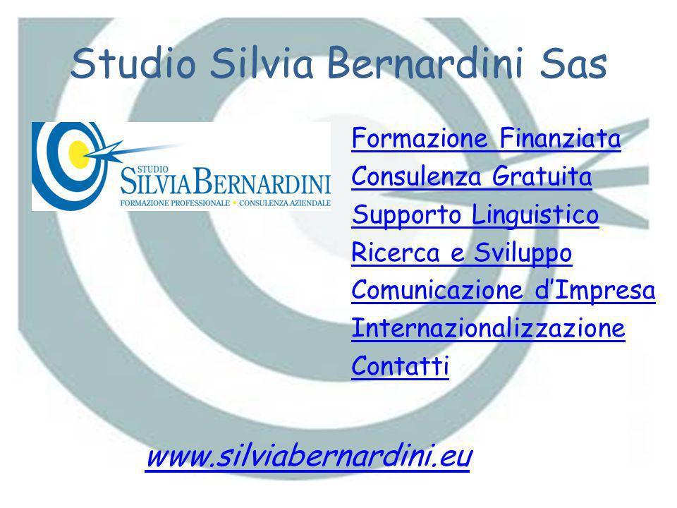 Studio Silvia Bernardini Sas