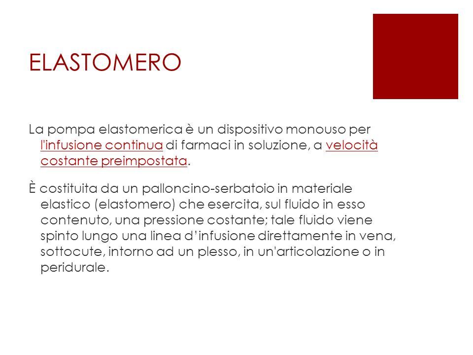 ELASTOMERO