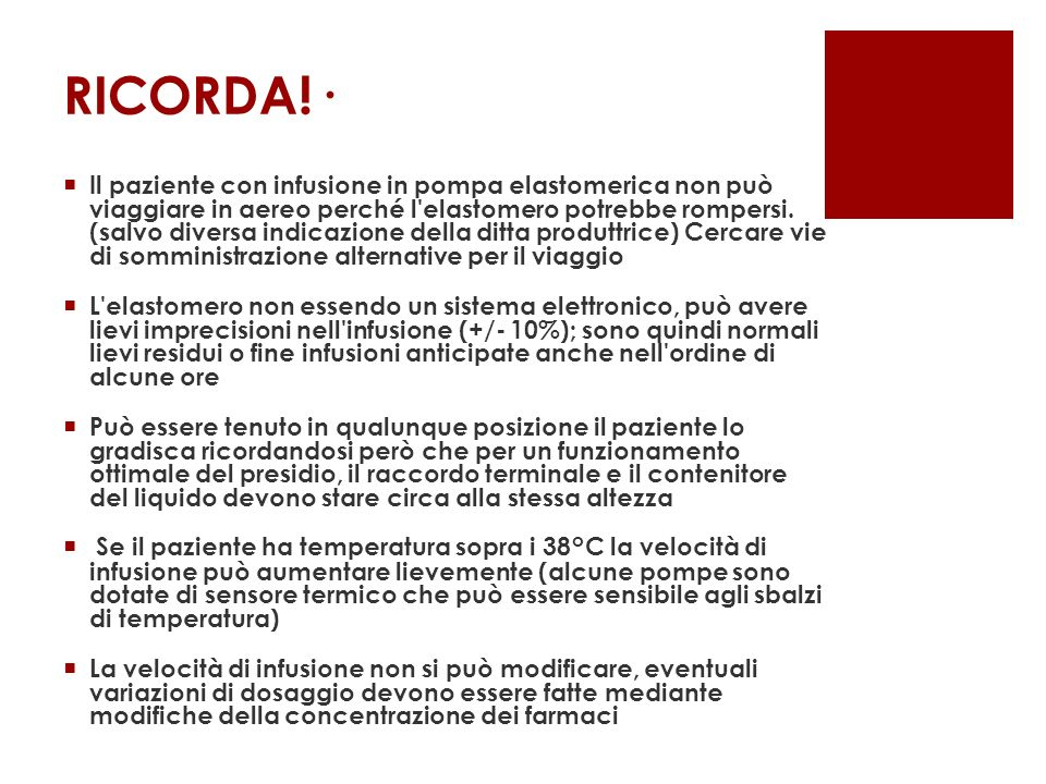 RICORDA!·