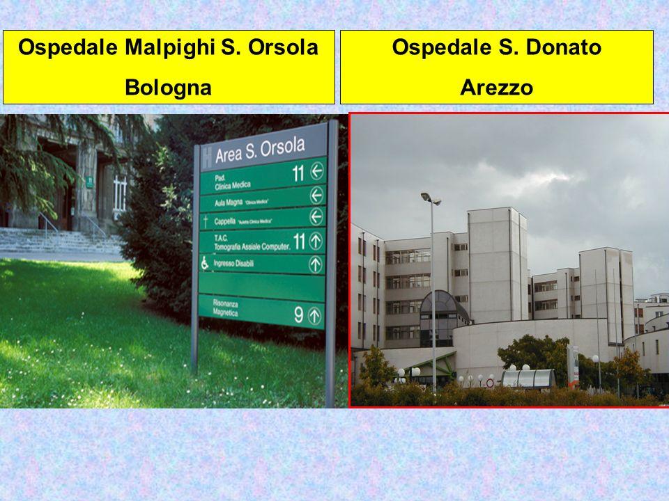 Ospedale Malpighi S. Orsola
