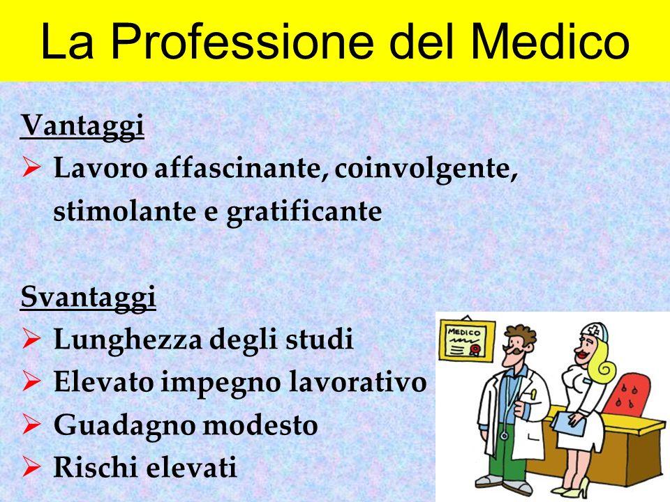 La Professione del Medico
