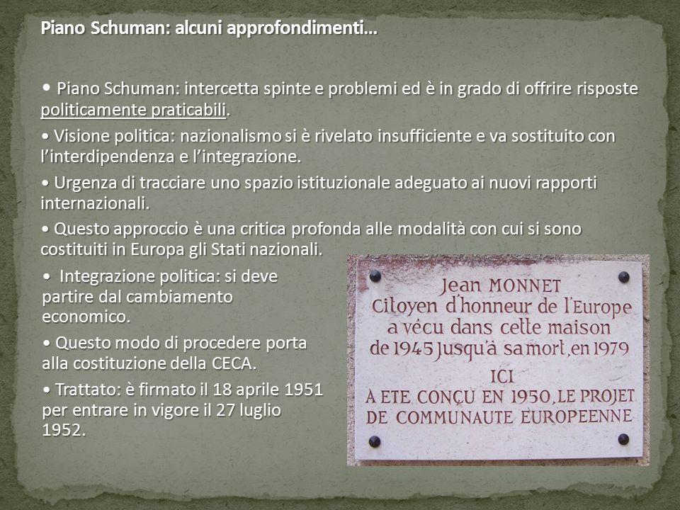 Piano Schuman: alcuni approfondimenti…
