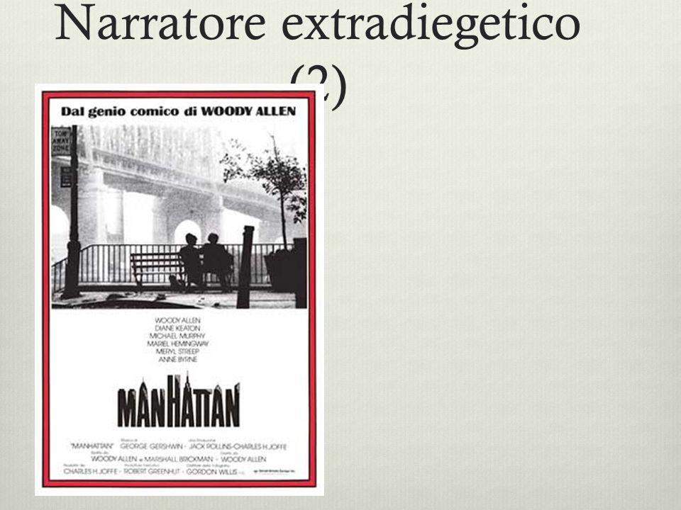 Narratore extradiegetico (2)