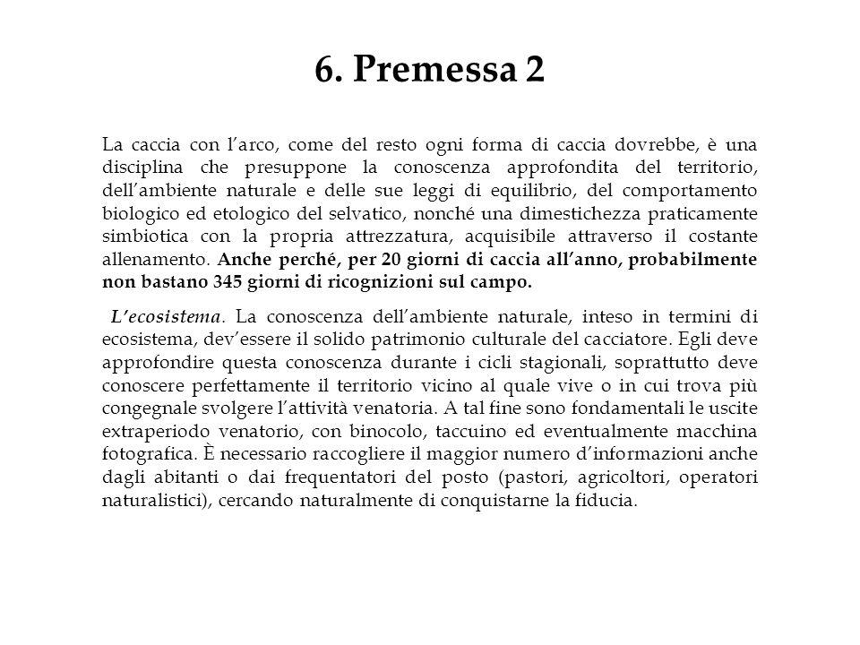 6. Premessa 2