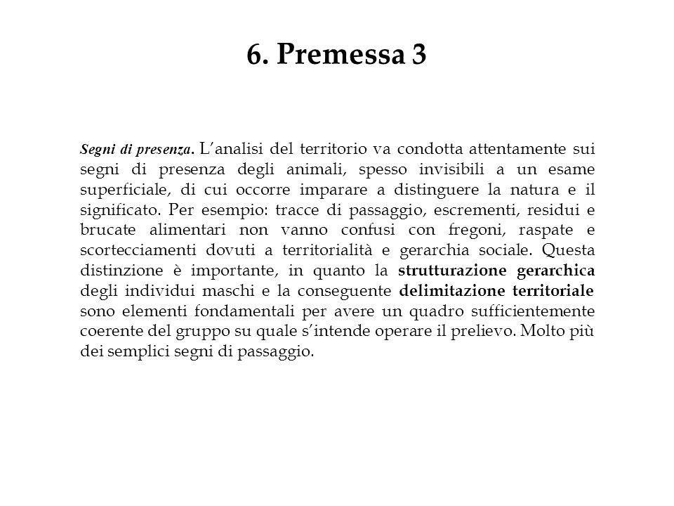 6. Premessa 3
