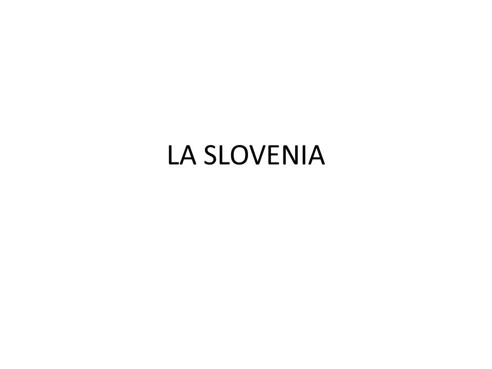 LA SLOVENIA
