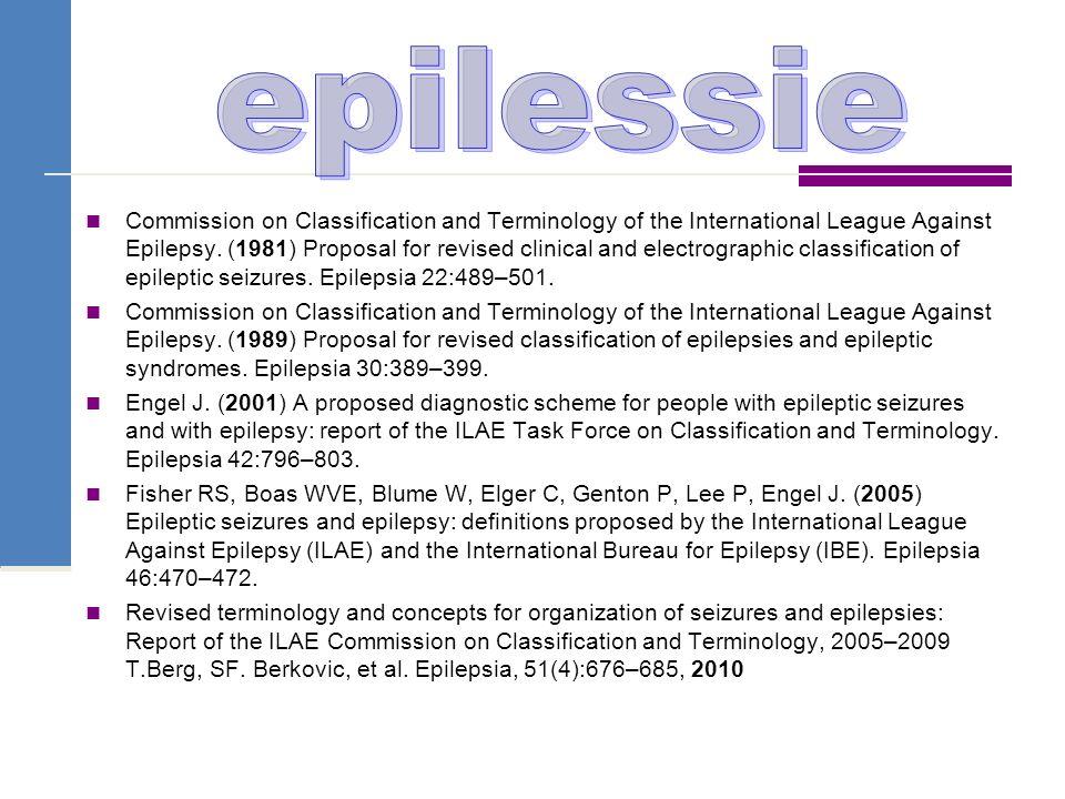 epilessie