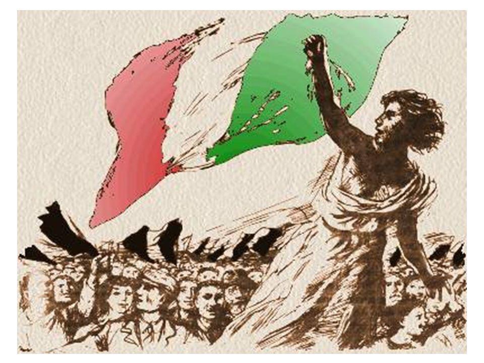 L Italia è una Repubblica La sovranità appartiene al popolo