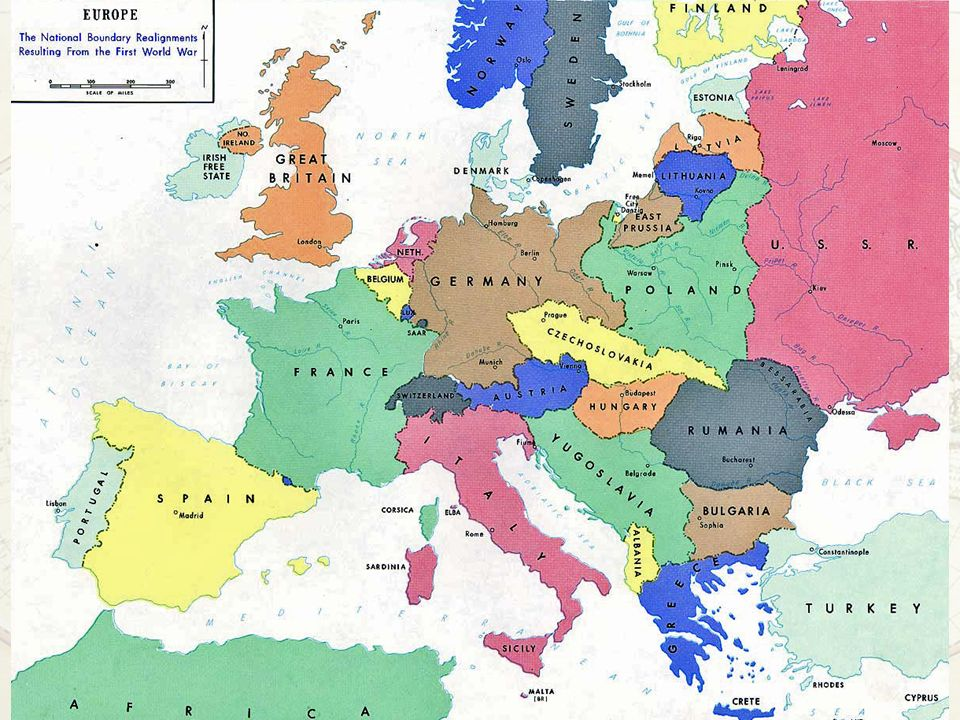 Pace con l'Austria Dissoluzione dell'impero Austro-Ungarico