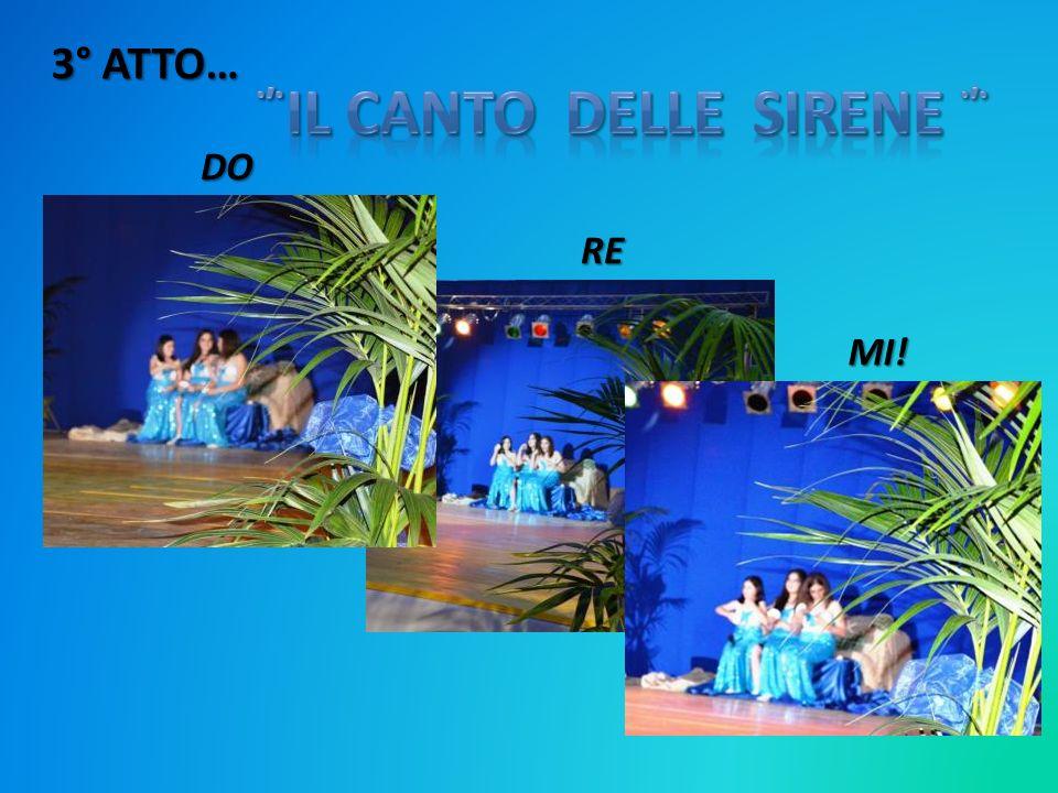 ΅Il canto delle sirene ΅