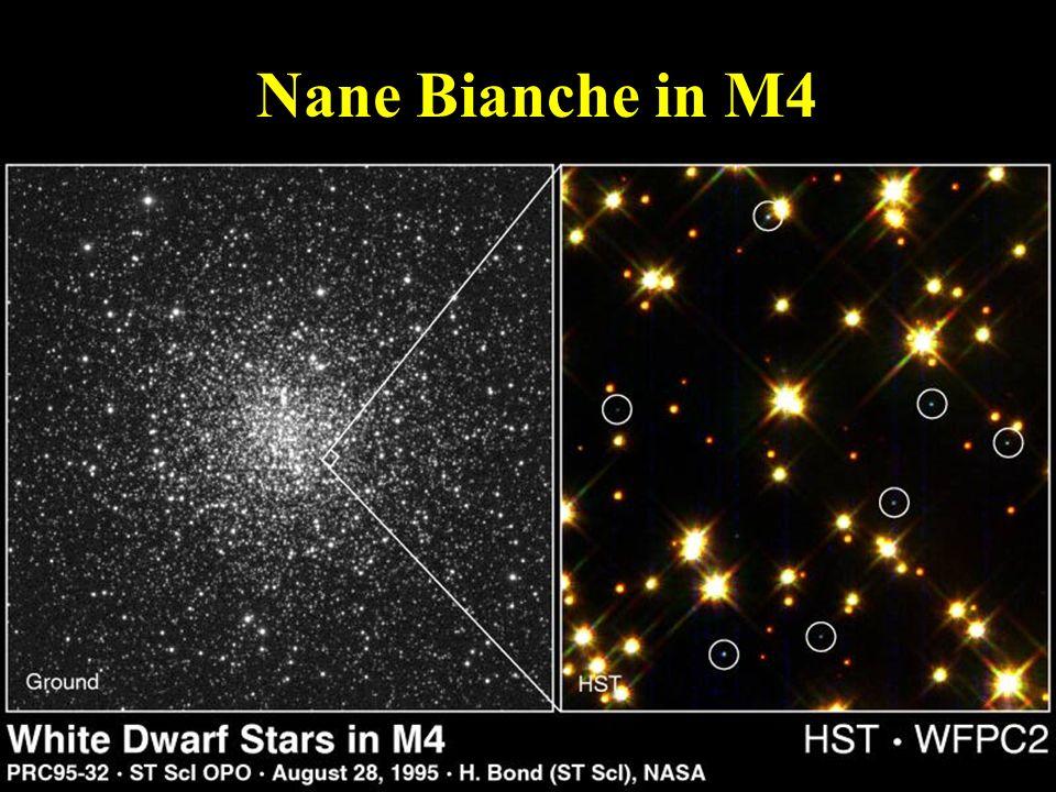 Nane Bianche in M4