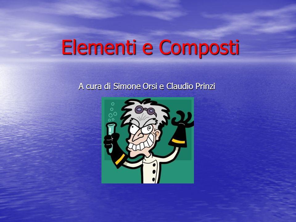 A cura di Simone Orsi e Claudio Prinzi