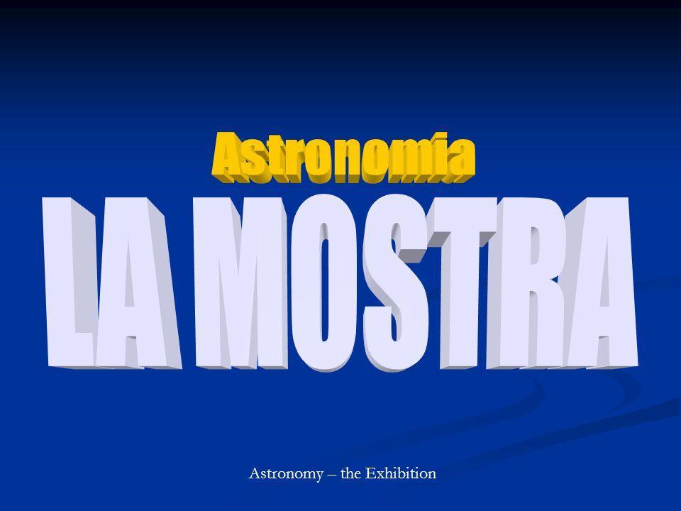Astronomy – the Exhibition