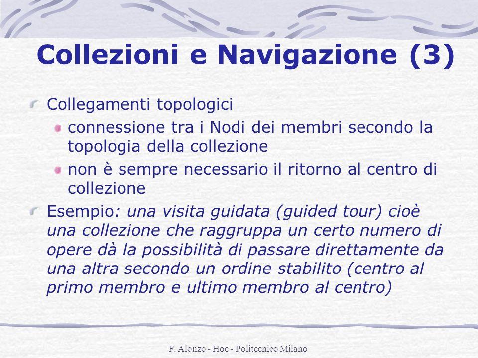 Collezioni e Navigazione (3)