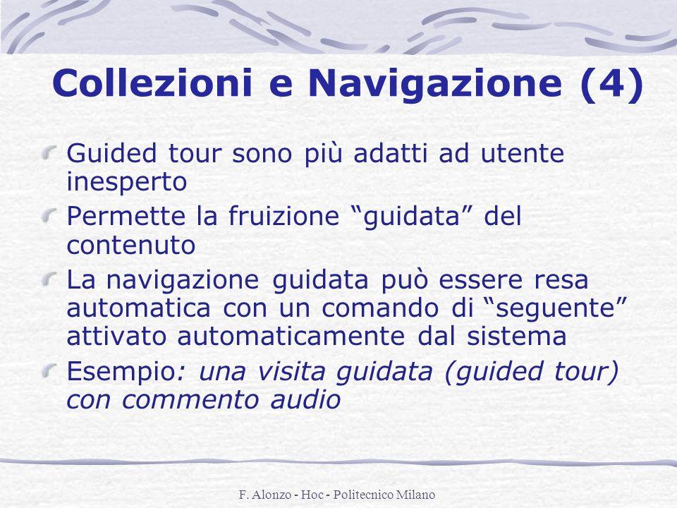 Collezioni e Navigazione (4)