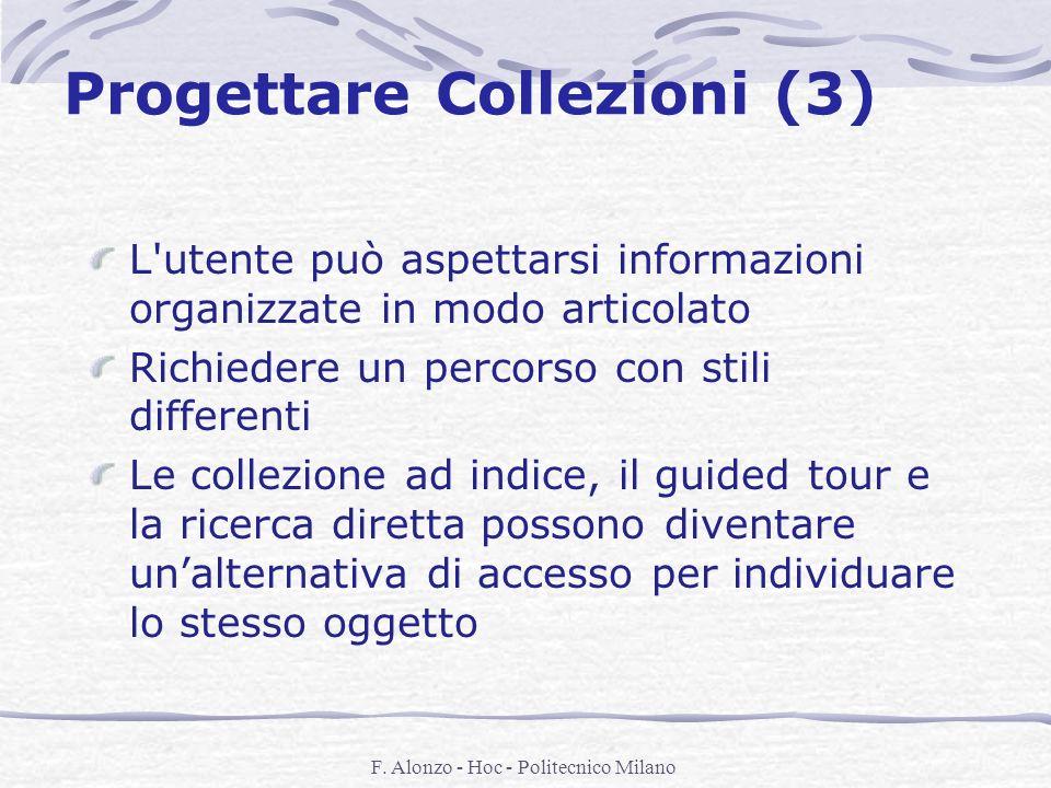 Progettare Collezioni (3)