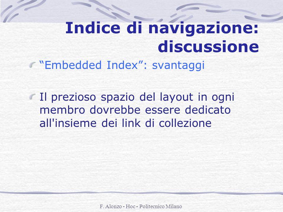 Indice di navigazione: discussione