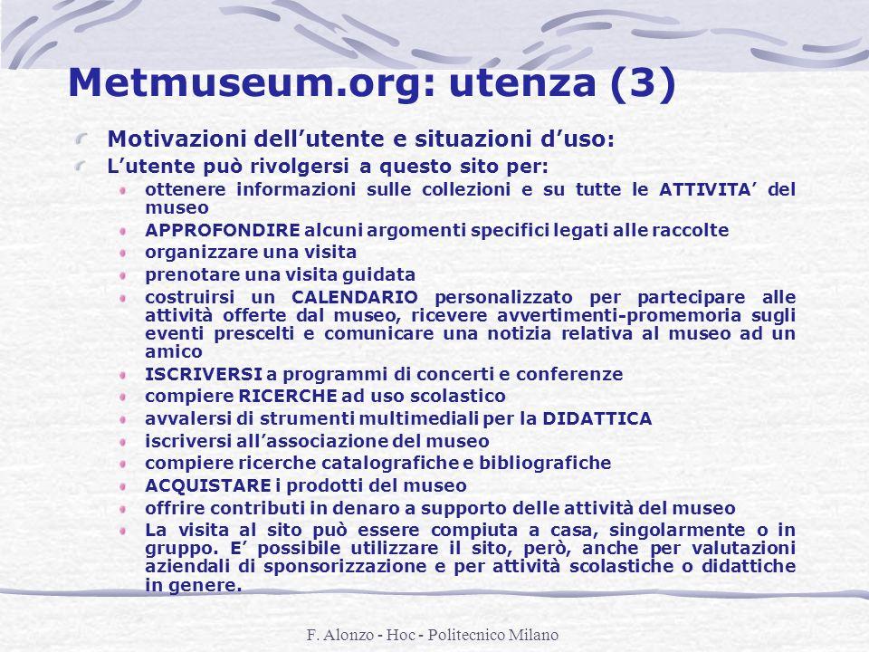 Metmuseum.org: utenza (3)