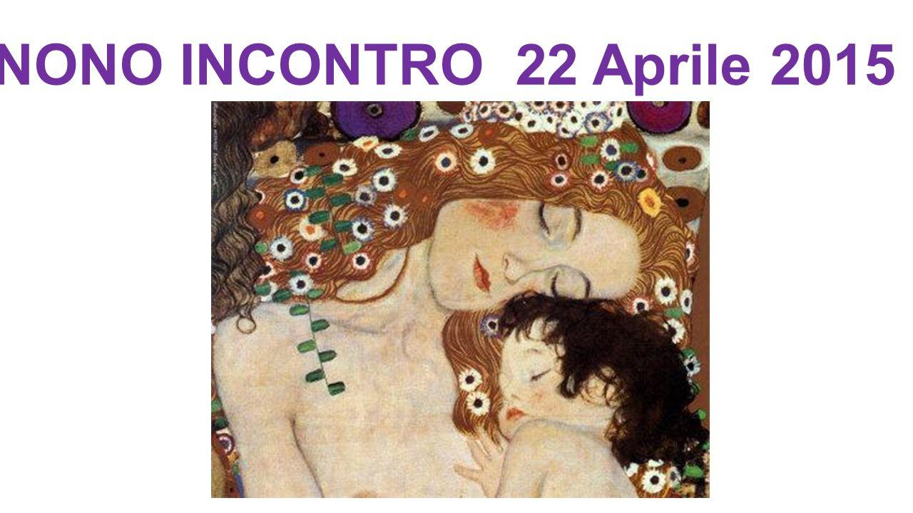 NONO INCONTRO 22 Aprile 2015