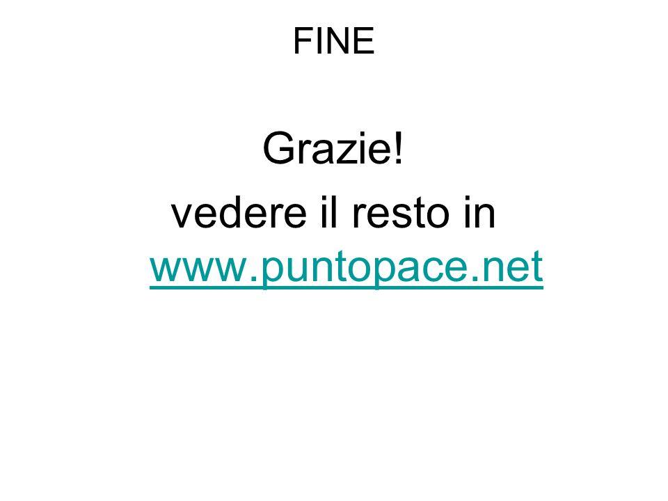 vedere il resto in www.puntopace.net