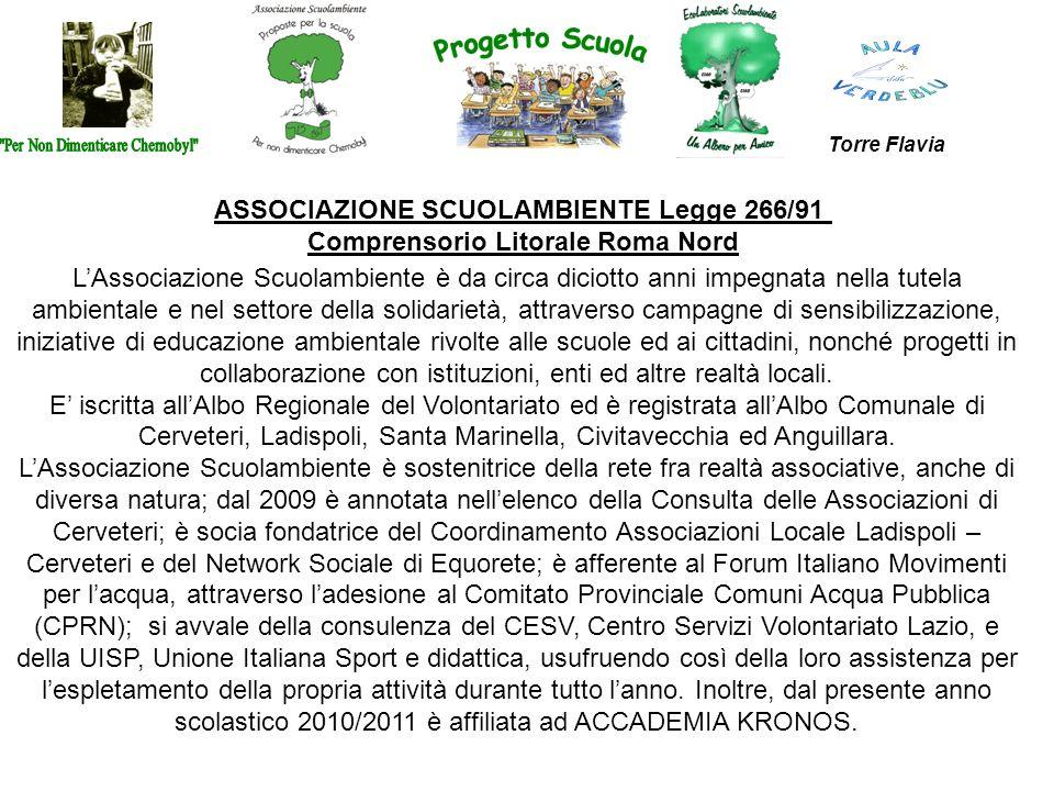 Comprensorio Litorale Roma Nord