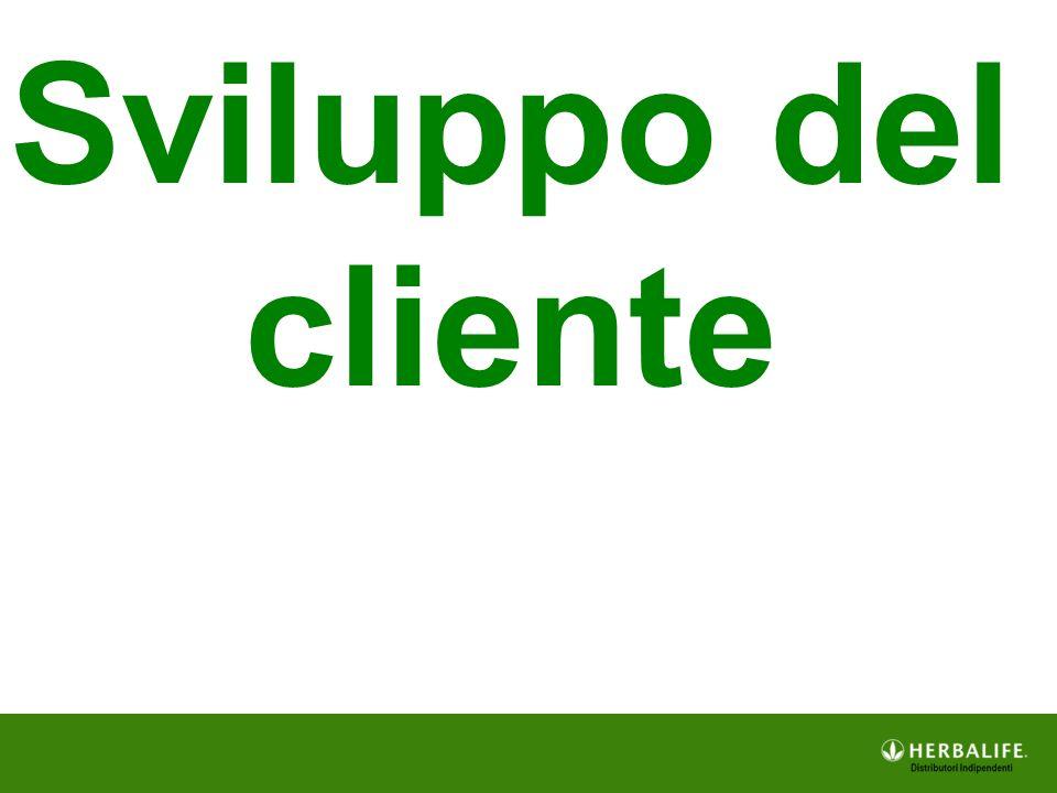 Sviluppo del cliente