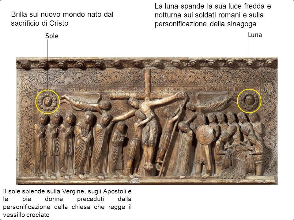 Brilla sul nuovo mondo nato dal sacrificio di Cristo