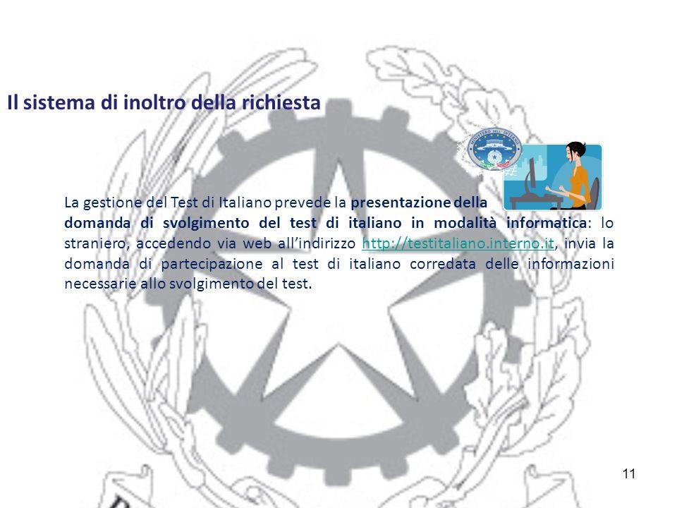 Beautiful Test Di Italiano Per Carta Di Soggiorno Ideas - Design ...