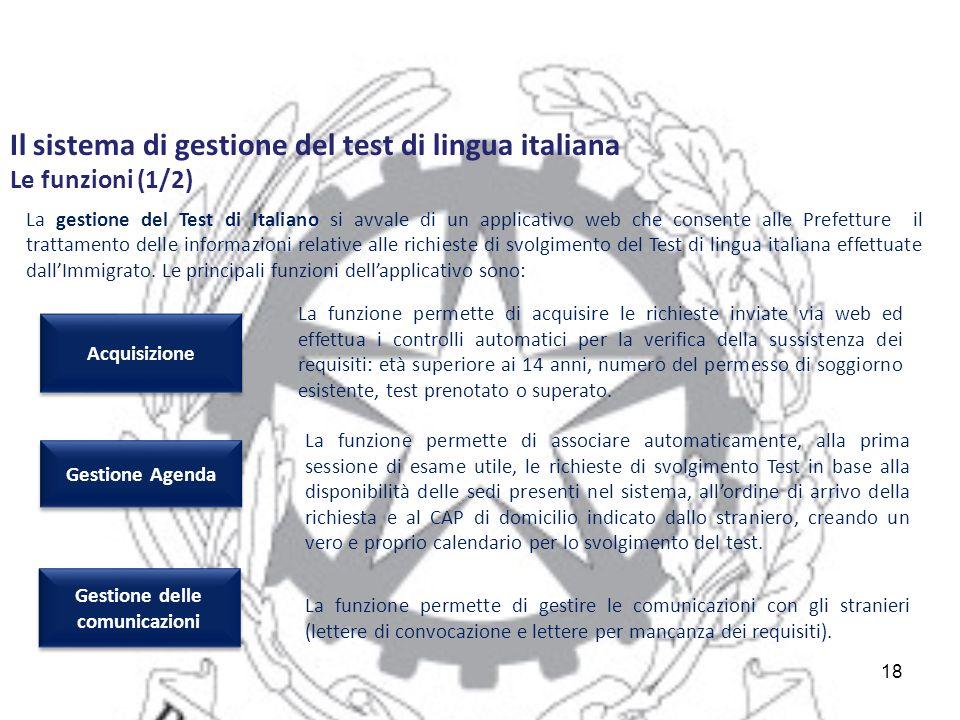 Prefettura di alessandria ufficio territoriale del governo for Test italiano per carta di soggiorno 2016