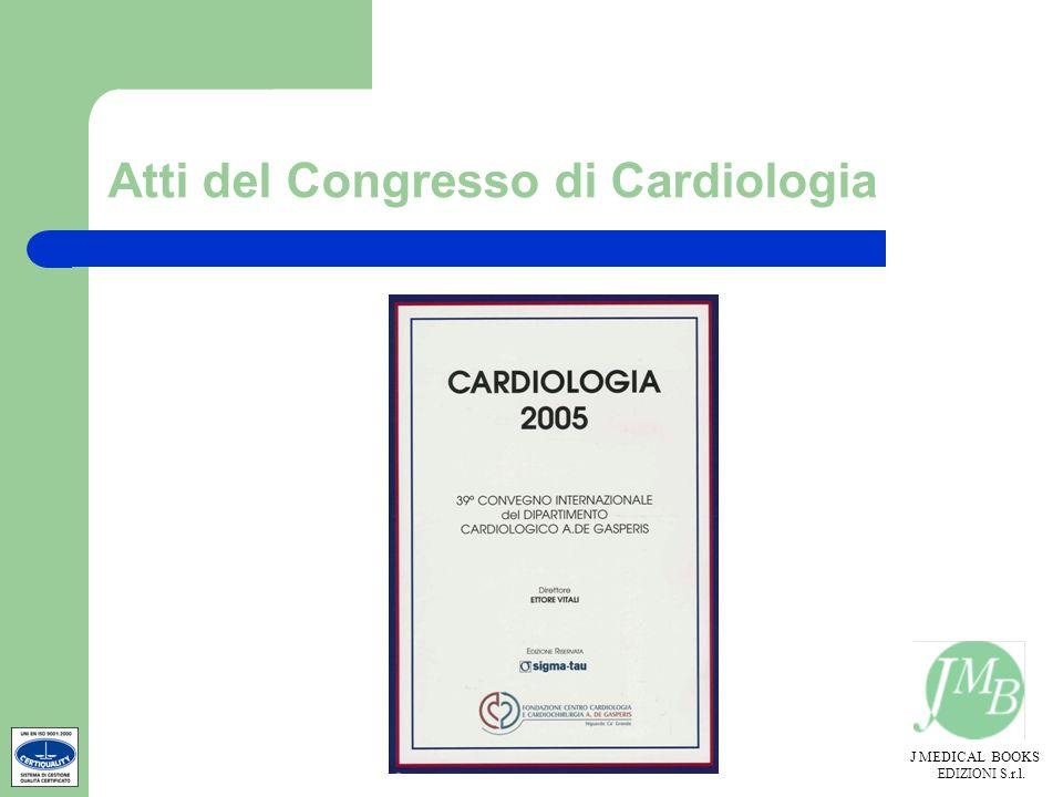 Atti del Congresso di Cardiologia