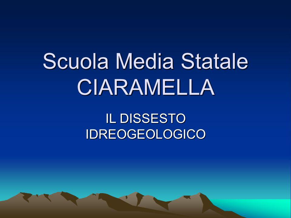 Scuola Media Statale CIARAMELLA