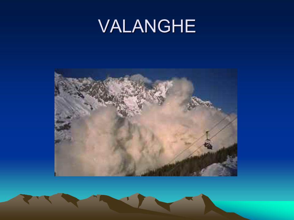 VALANGHE