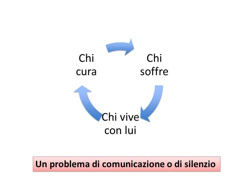Un problema di comunicazione o di silenzio