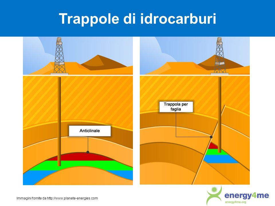 Trappole di idrocarburi