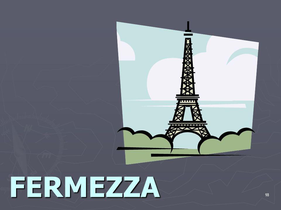 FERMEZZA