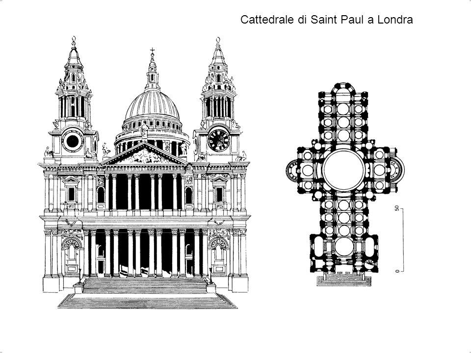 Cattedrale di Saint Paul a Londra