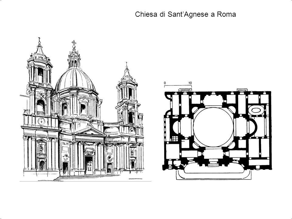 Chiesa di Sant'Agnese a Roma