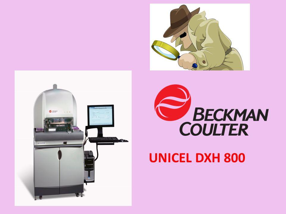 UNICEL DXH 800