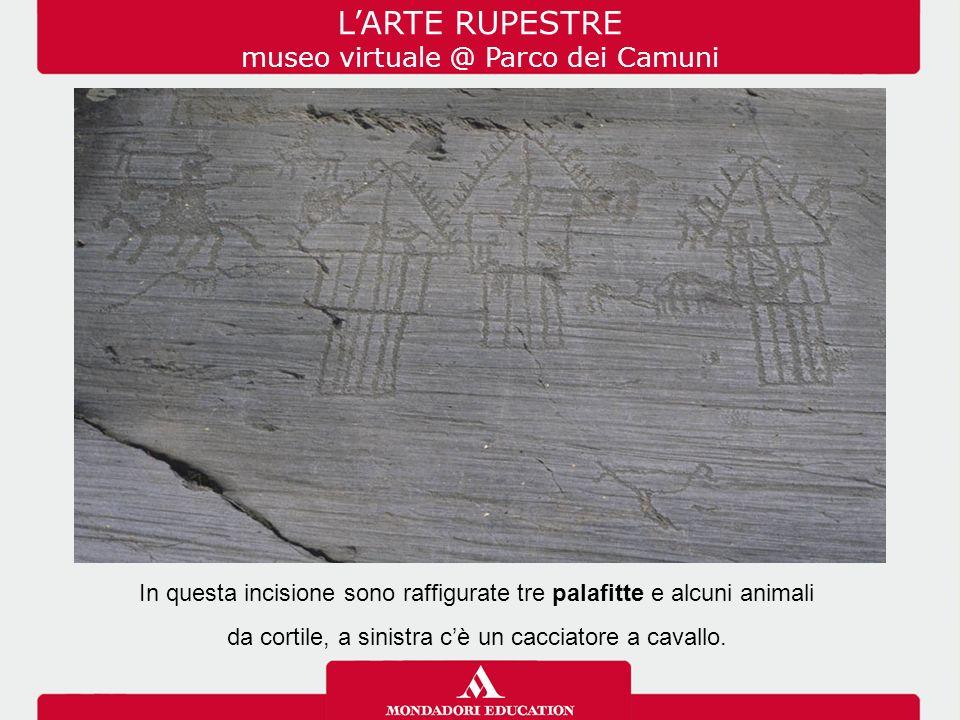 L'ARTE RUPESTRE museo virtuale @ Parco dei Camuni