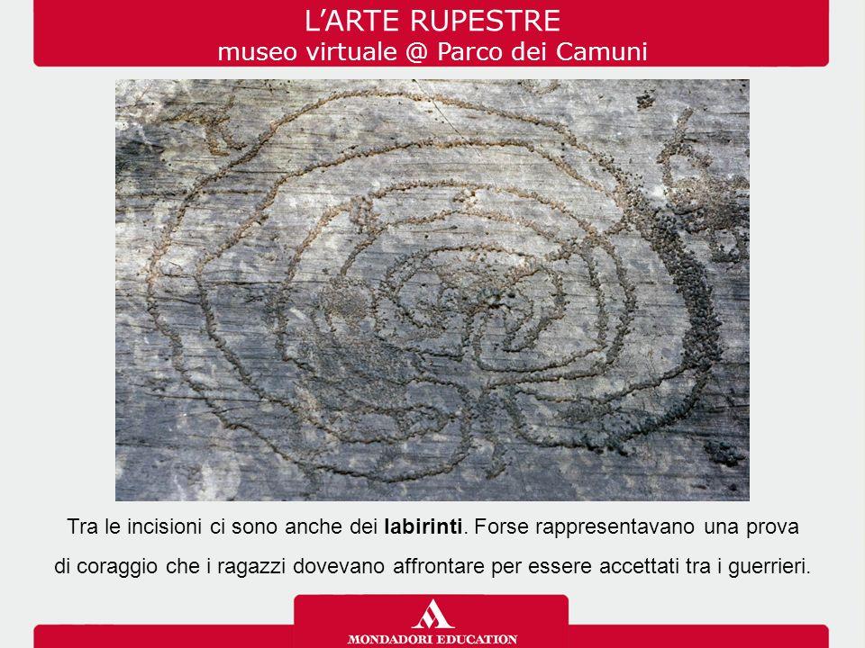museo virtuale @ Parco dei Camuni