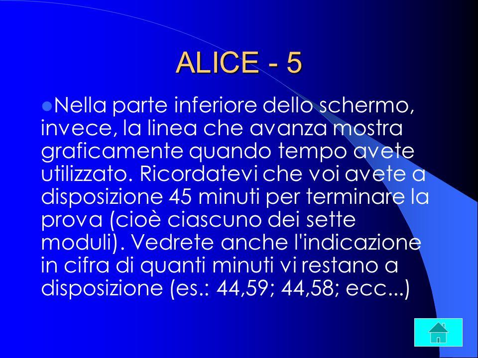 ALICE - 5