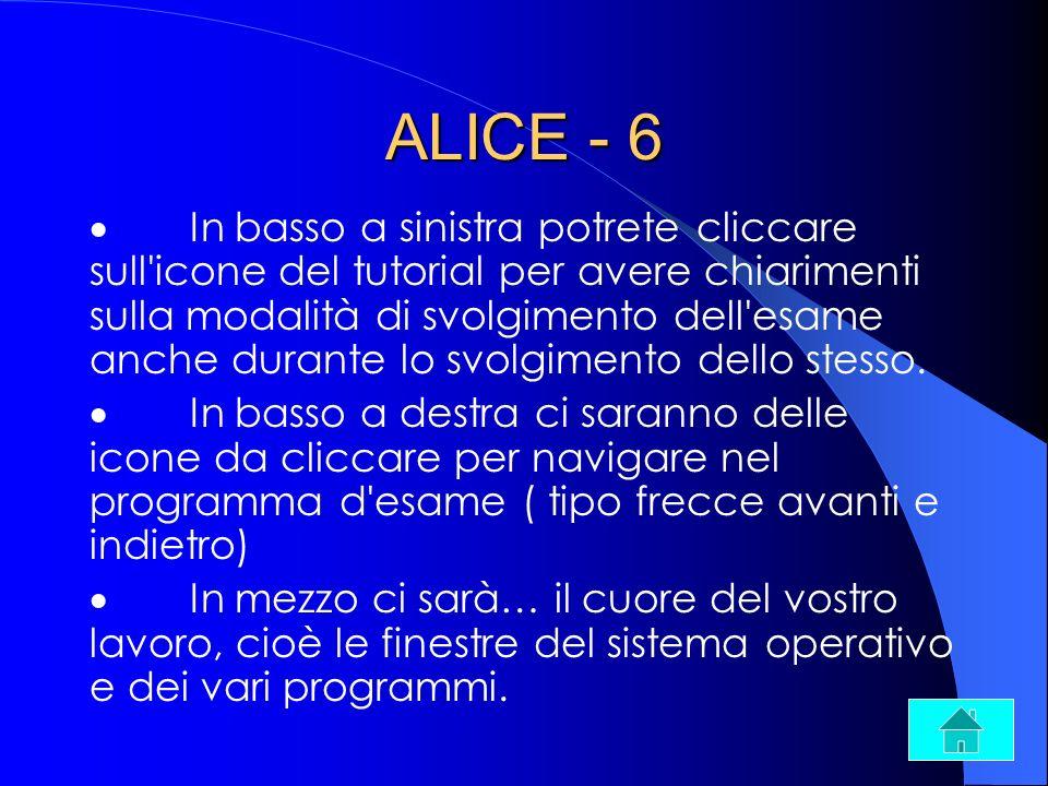 ALICE - 6