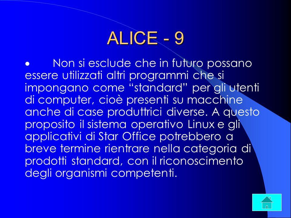 ALICE - 9