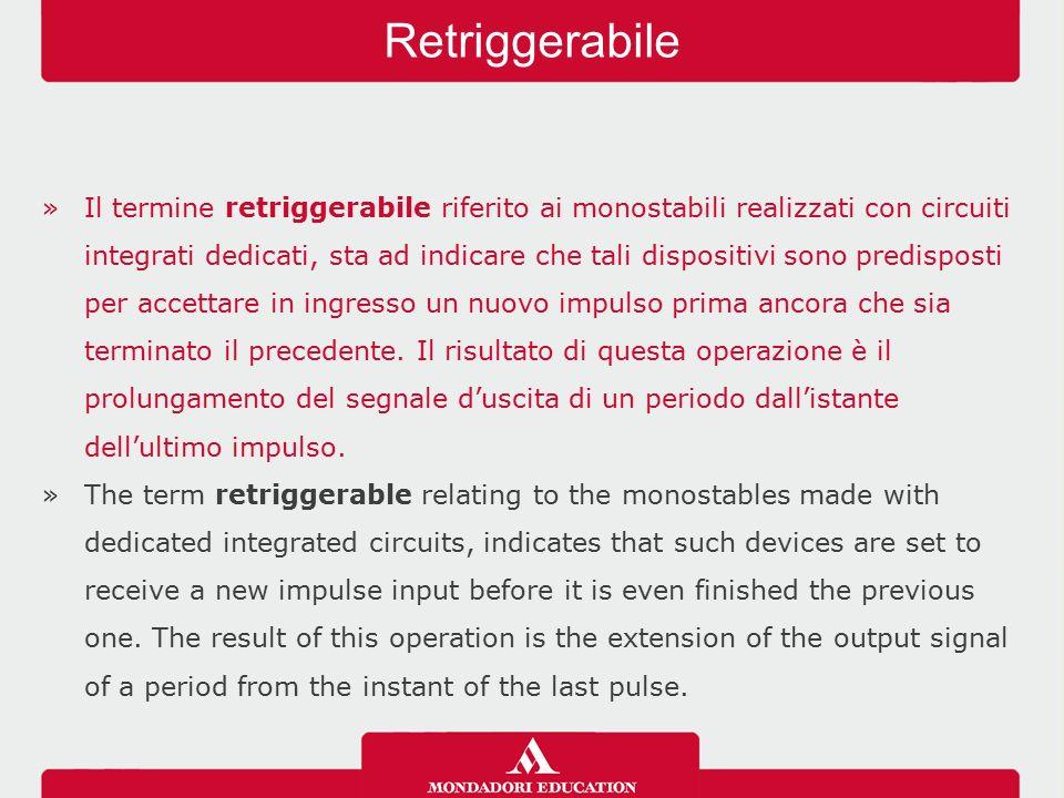 Retriggerabile