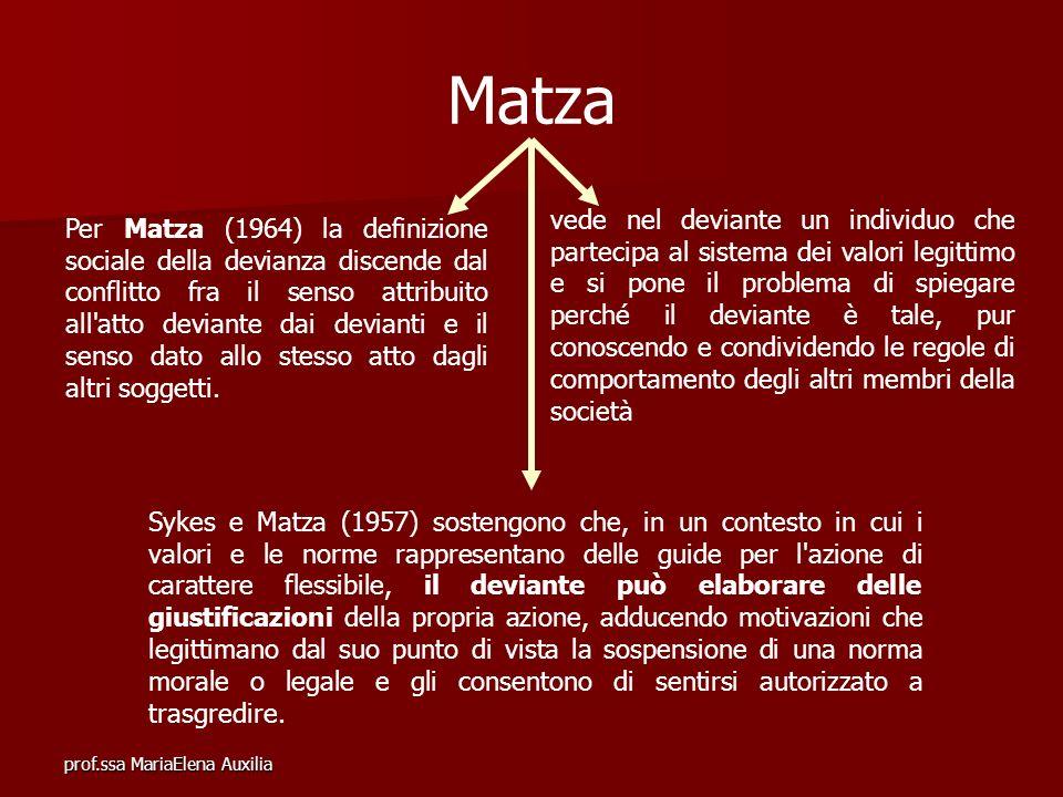 Matza