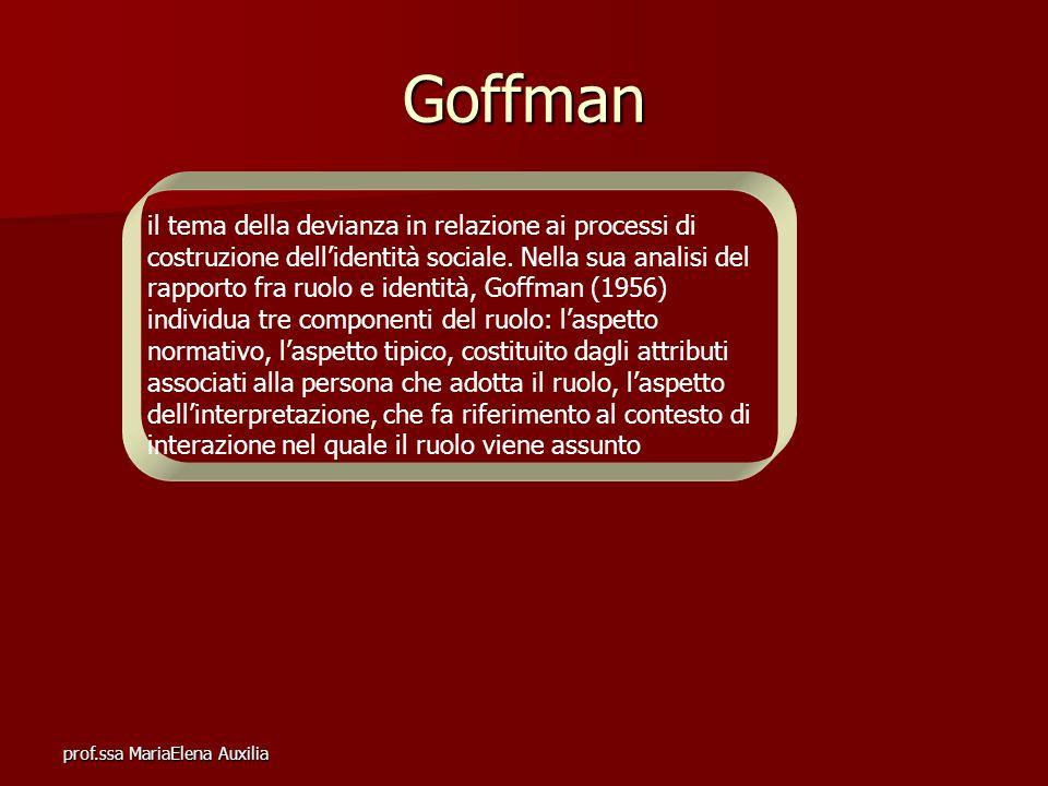 Goffman