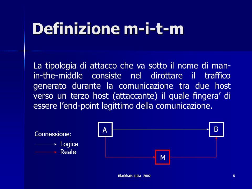 Definizione m-i-t-m