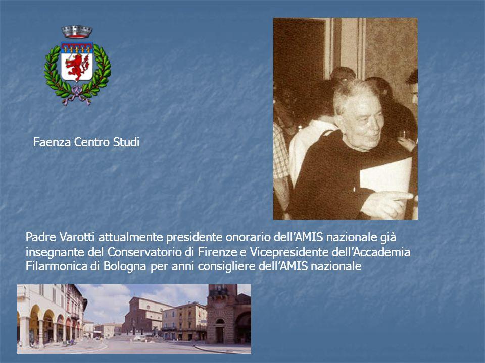 Faenza Centro Studi